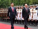 Tại sao Nga không ủng hộ Trung Quốc ở biển Đông?
