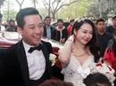 Ca sĩ Tuấn Hưng cưới vợ