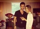 Cheryl Cole bí mật cưới sau 3 tháng hò hẹn