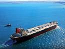 Trung Quốc giữ tàu hàng của công ty Nhật