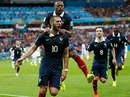 Tuyển Pháp rũ bỏ ác mộng 2010