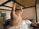 Người đàn ông nặng nhất thế giới qua đời