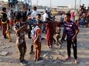 ISIL tuyển dụng trẻ em Syria làm cảm tử quân