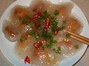 Khó quên món ăn bình dân Hà Tĩnh