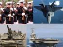 5 vũ khí của Nhật Bản khiến Trung Quốc kinh hồn (tiếp theo)