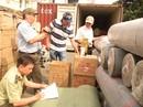 Vụ hàng lậu lọt lưới hải quan: Bàn giao hồ sơ cho CQĐT