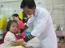 Hà Nội: Nhiều trẻ nhập viện vì bệnh sởi