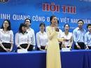 35 đội thi vinh quang Công đoàn Việt Nam