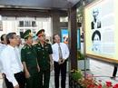 Triển lãm ảnh về Chủ tịch Hồ Chí Minh
