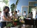 Hội vui Tháng công nhân
