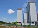 PetroVietnam Landmark trùm mền quá lâu!