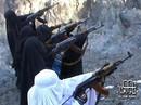 """""""Góa phụ đen"""" tái xuất: Lữ đoàn Burqa"""