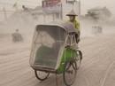 """Núi lửa Indonesia """"tỉnh giấc"""", 2 người thiệt mạng"""