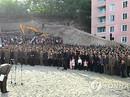 """Triều Tiên: Sập tòa nhà 23 tầng, vài trăm người có thể """"thiệt mạng"""""""