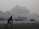 Ô nhiễm không khí ở Bắc Kinh đe dọa trận Brazil - Argentina