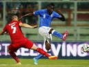 """""""Siêu quậy"""" Balotelli hối lỗi, mơ tái hợp tuyển Ý"""