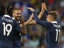 Mất Ribery, Pháp sút thủng lưới Jamaica 8 bàn