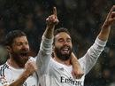 Real Madrid trút giận lên Vallecano, Atletico củng cố ngôi đầu