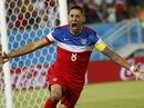 Bốn phút hoảng loạn, Ghana gục ngã trước tuyển Mỹ