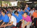 Tăng cường trợ giúp pháp lý cho công nhân
