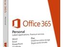Microsoft Office 365 Personal giá rẻ