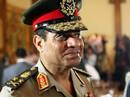 Ai Cập bầu cử tổng thống trước quốc hội