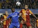 Samuel Eto'o: Chiến binh kỳ cựu của Champions League