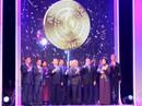 Trao giải thưởng Du lịch Mê Kông Quốc Tế - MTAA 2014