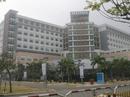 Khánh thành Bệnh viện Quốc tế Thành Đô