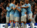 Đánh bại West Brom, Man City trở lại đường đua Premier League