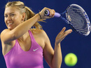 Sharapova lần thứ ba đăng quang ở Stuttgart