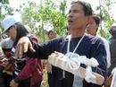 Phú Yên: 4 người bị thương tại Hội đua ngựa