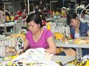 235 doanh nghiệp điều chỉnh lương tối thiểu vùng