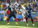 Mats Hummels ghi bàn, Đức giành quyền vào bán kết