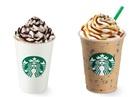Hơi thở mùa thu với 2 thức uống Latte mới tại Starbucks