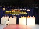 108 thí sinh thi tìm hiểu về Công đoàn Việt Nam