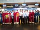 Vietnam Airlines khai trương đường bay mới Hà Nội - Haneda