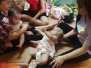Bắt khẩn cấp nữ quản lý trẻ mồ côi chùa Bồ Đề