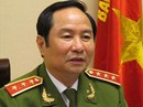 """Tướng Ngọ qua đời, có đình chỉ vụ án """"Làm lộ bí mật nhà nước""""?"""