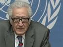 Thỏa thuận đầu tiên tại hòa đàm Syria