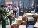Mua hơn 1 tấn thuốc giả của Trung Quốc để mở phòng khám