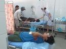 Ăn cá nóc, 3 người nhập viện cấp cứu