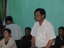 Vụ bắt giam hòn đá: Huyện chi cho người kiện 110 triệu đồng