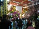 Nô nức đi lễ chùa ngày đầu năm