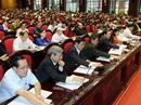 Quốc hội thông qua thời điểm có Luật Biểu tình