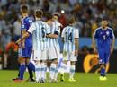 Chúc mừng bạn Nguyễn Minh Quân trúng giải trận Argentina – Bosnia