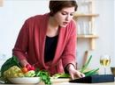Sai lầm khi nấu nướng khiến bạn tăng cân