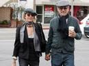 Steven Spielberg hạnh phúc viên mãn ở tuổi 67