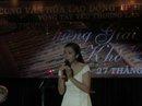 Tổ chức đêm nhạc vì biển đảo