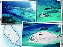 Trung Quốc âm mưu nhái đảo nhân tạo của Dubai tại Trường Sa